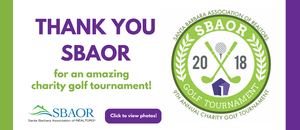 THANK YOU SBAOR! Web Slider Post-Event