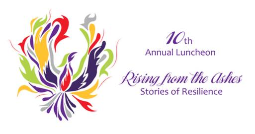 10th Annual Luncheon